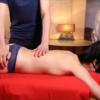 partnerská masáž online kurz