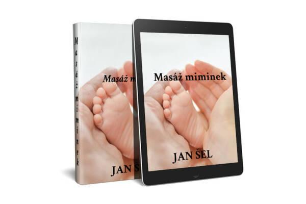 masáž miminek ebook